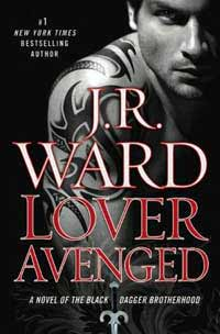 Lover Avenged (Black Dagger Brotherhood Series 7)