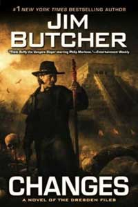 Changes(The Dresden Files Series 12)
