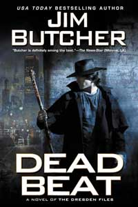 Dead Beat(The Dresden Files Series 7)