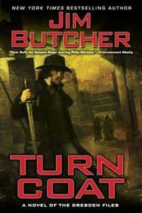 Turn Coat(The Dresden Files Series 11)