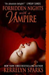 Forbidden Nights with a Vampire ( Love at Stake Series 7)