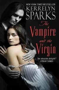 The Vampire and the Virgin ( Love at Stake Series 8)