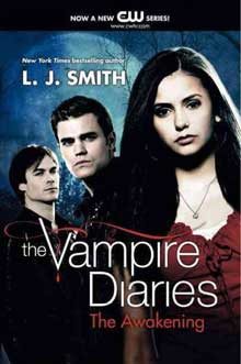 The Awakening( Vampire Diaries Series 1 )