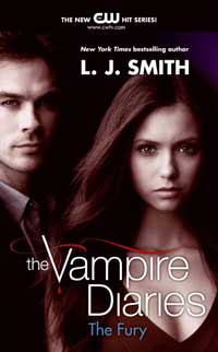 The Fury ( Vampire Diaries Series 3 )