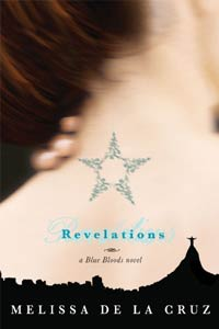 Revelations ( Blue Bloods Series 3 )
