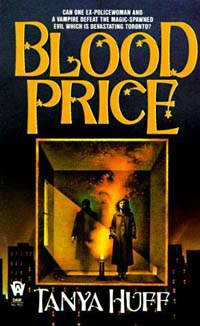 Blood Debt( Blood Books Series 5)