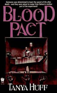 Blood Pact( Blood Books Series 4)