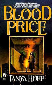 Blood Price( Blood Books Series 1)